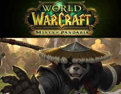 WoW Mists of Panderia für effektiv 18€, CE für 35€ bei Gamestop (nur heute)