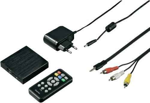Hama PMP10 Media Player