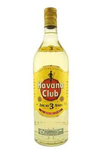Havanna Rum 3 Jahre @ Kaufland (LOKAL!?)