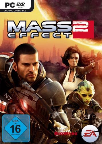 Mass Effect 2 für 4,62€  @GMG
