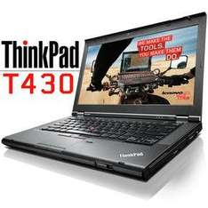 Lenovo ThinkPad T430 Business Notebook Intel Core i5-3320M @notebooksbilliger
