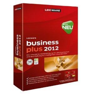 Adventskalender Angebot nur  Heute Lexware Business Plus 2012 für 89€ statt idealo 197,44 €