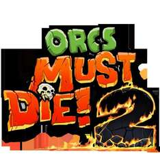 Orcs Must Die! 2 [STEAM] -75 %