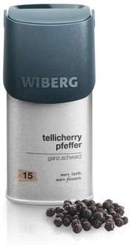 Wiberg Pfeffer (70 g) für 4,44€ und dafür 10€ Amazon-Fashion-Gutschein bekommen