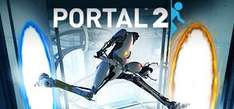 Portal 2 für 4.99€ (Two Pack  8,74€) @ Steam