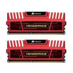 Corsair Vengeance DDR3-RAM 8GB PC3-12800 Kit CL8