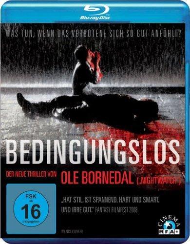 Bedingungslos [Blu-ray] für 7,97€ inkl. Versand @ Amazon