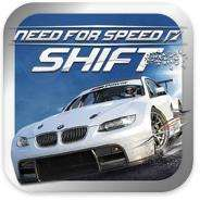 Need for Speed: Shift (Android) @Play Store