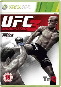 UFC Undisputed 3  - XBox 360 für unter 13€