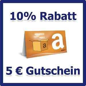 4,50 Euro für 5 euro Amazon Gutschein@ebay