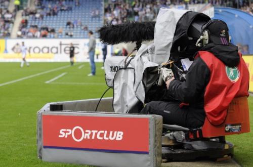 3.Liga Livestream am Wochenende ( 4 Partien )