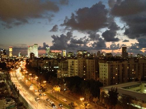 Kein Bock auf Silvester? Lufthansa Berlin - Tel Aviv für 187€