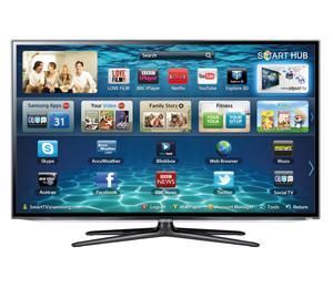 Samsung UE32ES6300 3D Smart-TV inkl. Triple-Tuner beim ebay WOW - AUSVERKAUFT