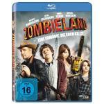 Zombieland auf Blu-ray für 8,99 EUR inkl. Versand bei Amazon