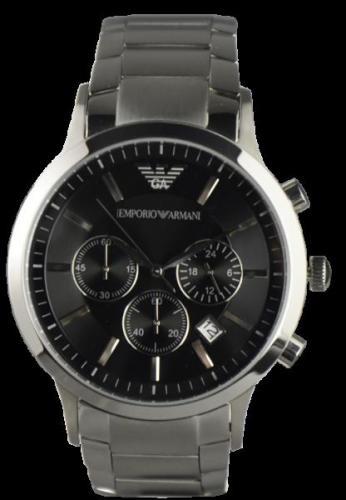 Bis zu 50% Rabatt auf Emporio Armani Uhren