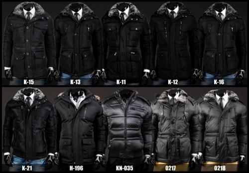 Kamlin Herren Winterjacke 29,95€ inkl. Versand @ ebayWOW