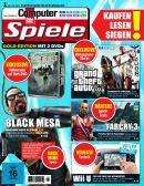 CBS 01/2013: Vollversionen Anno 1701, Black Mirror II und Brothers in Arms HH