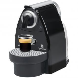 Nespresso Essenza KRUPS XN2120 piano/schwarz (incl. 30 EUR Gutschein für Nespressoshop) @ Saturn Late Night Shopping für 49,00 EUR