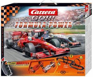 [Galeria Kaufhof online] Carrera Go!!!  Formula Power 34,95 Euro
