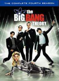 Saturn: The Big Bang Theory inkl. Thermobecher