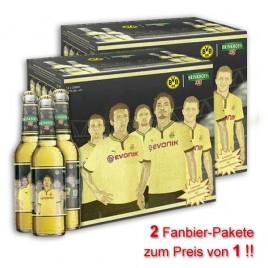 [Online Bier Deal] 24x0,33l Brinkhoff's No. 1 für 8,49 inkl. Pfand + Versand