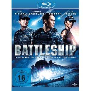 Battleship Steelbook 14,97 statt 21,99 Amazon.de - günstiger als DVD Version
