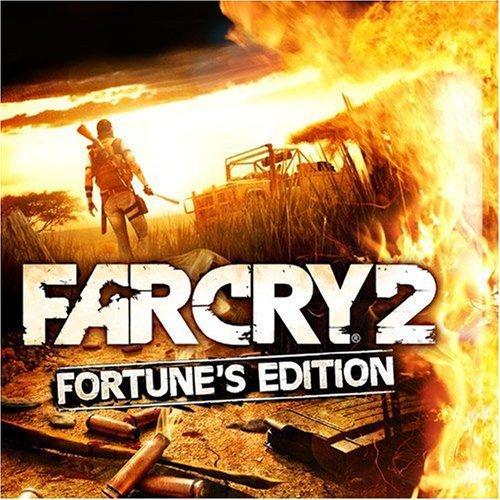 Far Cry 2 - Fortune´s Edition für $2.49 @ Amazon.com