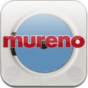 """iOS App """"mureno"""" für kurze Zeit kostenlos! (wieder da!)"""