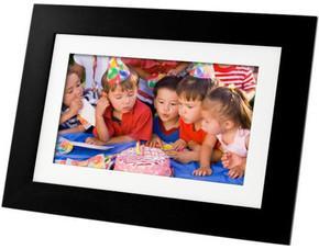 Pandigital digitaler Bilderrahmen 10,4'' - für 42,68€ VK-frei