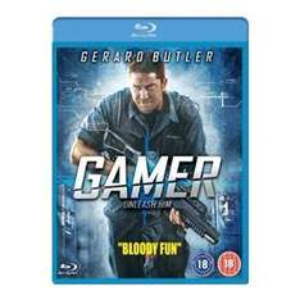 Gamer Blu Ray *uncut* unter 7€ inkl Versand - play.com