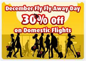 Flüge: Türkei Inlandsflüge für 20,- € hin- und zurück (Januar-Mai 2013)