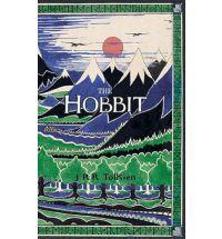 The Hobbit (Das Original) von JRR Tolkien [Taschenbuch] für 7.80€ @ Amazon.de