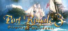 [Steam] Port Royale 3 für (Edit:) 6,99€ @Greenmangaming