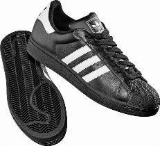 Adidas Superstar II Sneaker mit teilweise leichten Makeln 39,99€ zzgl. 4,90€ Versand im dealclub