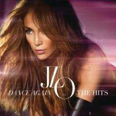 "[Amazon MP3] Best Of Alben ""Dance Again... The Hits"" von Jennifer Lopez, ""The Legend Of Johnny Cash"" für jew. 3,98€"