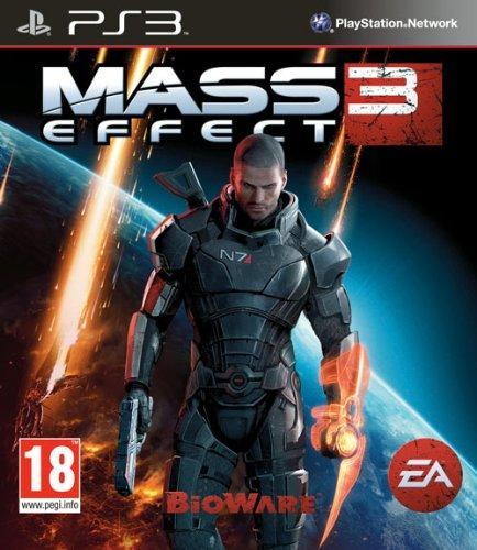 PSN: Mass effect 3 kostenlos für PS Plus Mitglieder