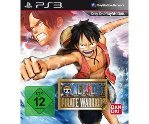 [PSN] One Piece: Pirate Warriors
