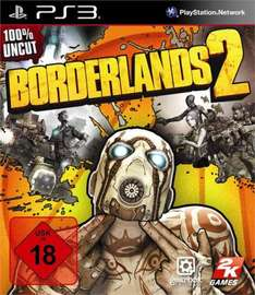 Borderlands 2 - PC/PS3/XBOX