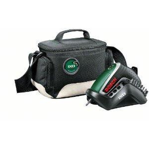 [Amazon] Bosch IXO IV Akkuschrauber mit Tasche 39,99€ inkl. Versand + 10 EUR Amazon Fashion-Gutschein