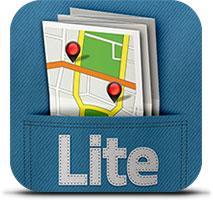 City Maps 2Go Lite (iOS)+5 Karten und Wikipedia-Inhalte zusätzlich gratis