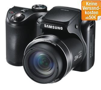 Samsung Electronics WB100 bei Plus.de für 137,95 €