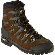 Winterschuhe Lowa Baikal GTX Brown Men