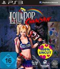 Lollipop Chainsaw PS3 / XB360 für 17,95