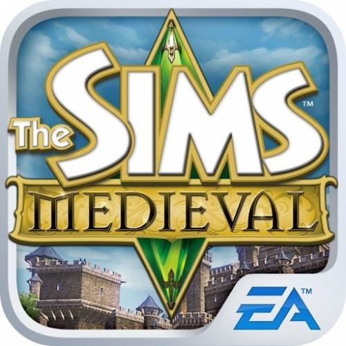 Die Sims Mittelalter kostenlos für iOS
