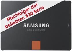 Samsung SSD 840 120GB (Nachfolger der 830 !)