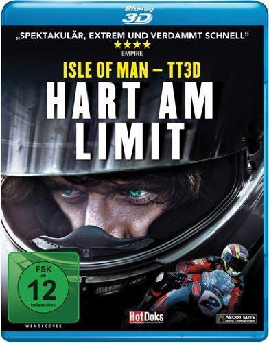 [Lokal] Hart am Limit 3D Blu-Ray - Isle of man für nur 9,- Euro @MM Berlin Schöneweide