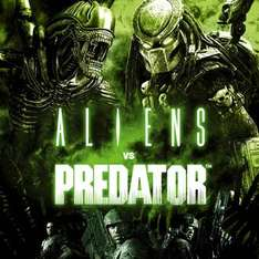 [Steam] Alien vs Predator (2010) für 3€ @GetGamesGo