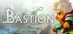 Bastion für 3,37€ @GMG (PC-Download)