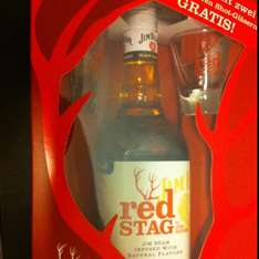 Jim Beam Red Stag / Honey für 11.99€ bei TrinkGut (offline)