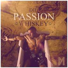 Silla - Die Passion Whiskey (Album, 18Tracks): 2,99€
